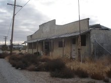 Old Grocery