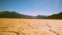 Desert Sea Bed