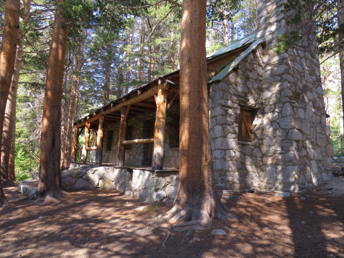 Lon Chaney Cabin