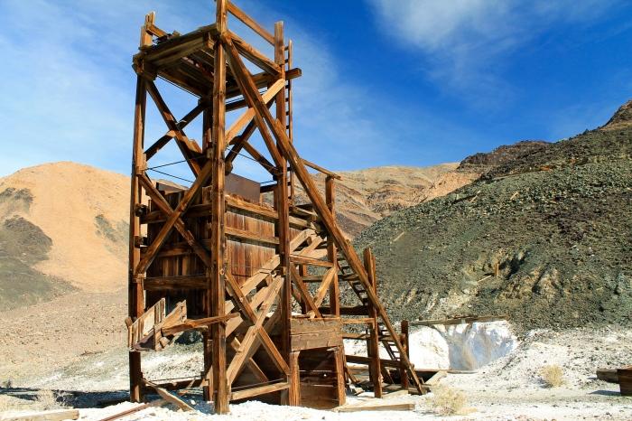 Saratoga Mine